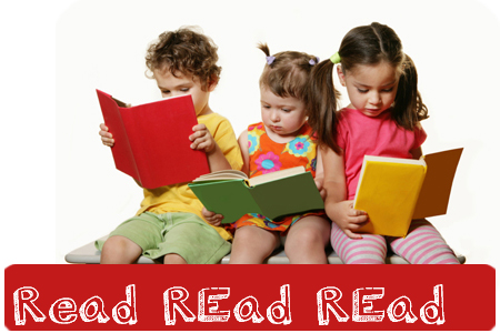 Image result for reading in the early years